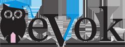 eVok лого